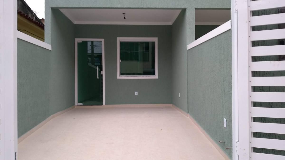 Casa independente com 02 suítes em Vila Emil Mesquita RJ