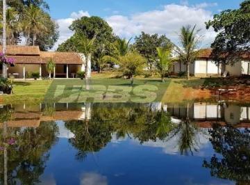 Rural de 0 quartos, Itaberaí