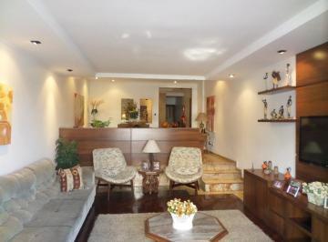 Apartamento de 4 quartos, Santos