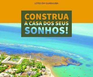 Terreno de 0 quartos, Guarajuba