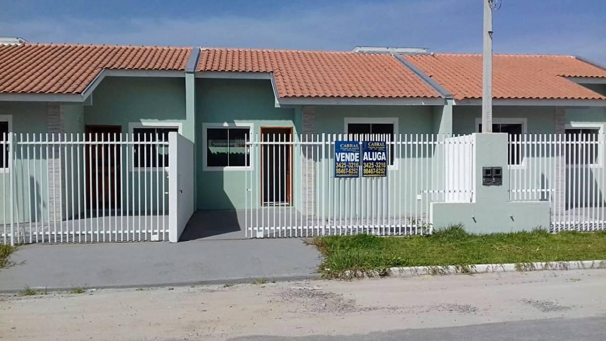Casa no Parque Agari