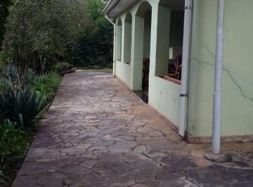 Rural de 3 quartos, Campo Limpo Paulista