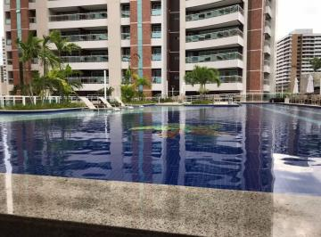 Apartamento de 4 quartos, Fortaleza