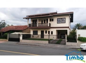 Casa de 4 quartos, Timbó