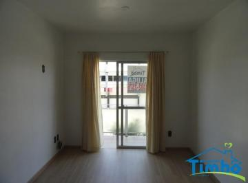 Apartamento de 2 quartos, Timbó