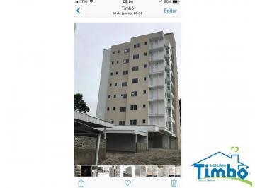 Apartamento de 1 quarto, Timbó