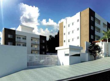 Apartamento de 2 quartos, Franco da Rocha
