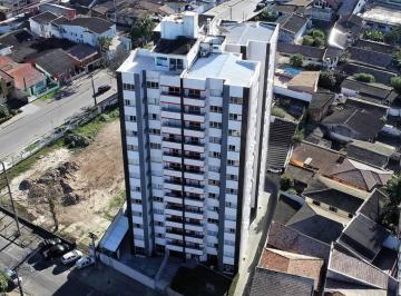 Apartamento de 3 quartos, Paranaguá