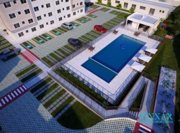Apartamento de 2 quartos, Maracanaú
