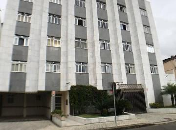 Apartamento de 2 quartos, Juiz de Fora