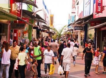 Passa-se Ponto Comercial no Calçadão de São José dos Campos