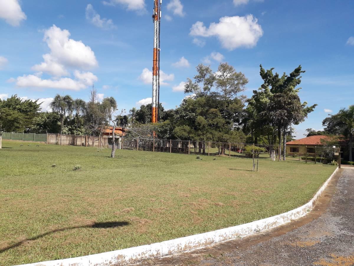SMPW  QUADRA 23  LOTE DE 10.000M²  MUITO BOM