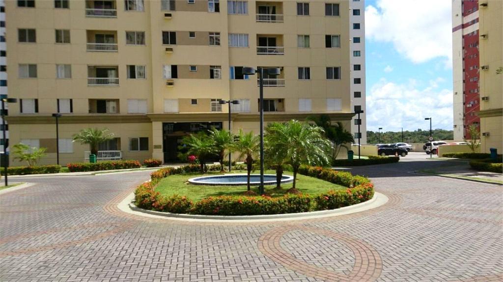 Apartamento Residencial no Imbuí Área Útil: 61,61 m² 2/4 suíte 1 vaga 1