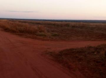 Rural de 1 quarto, Paranatinga