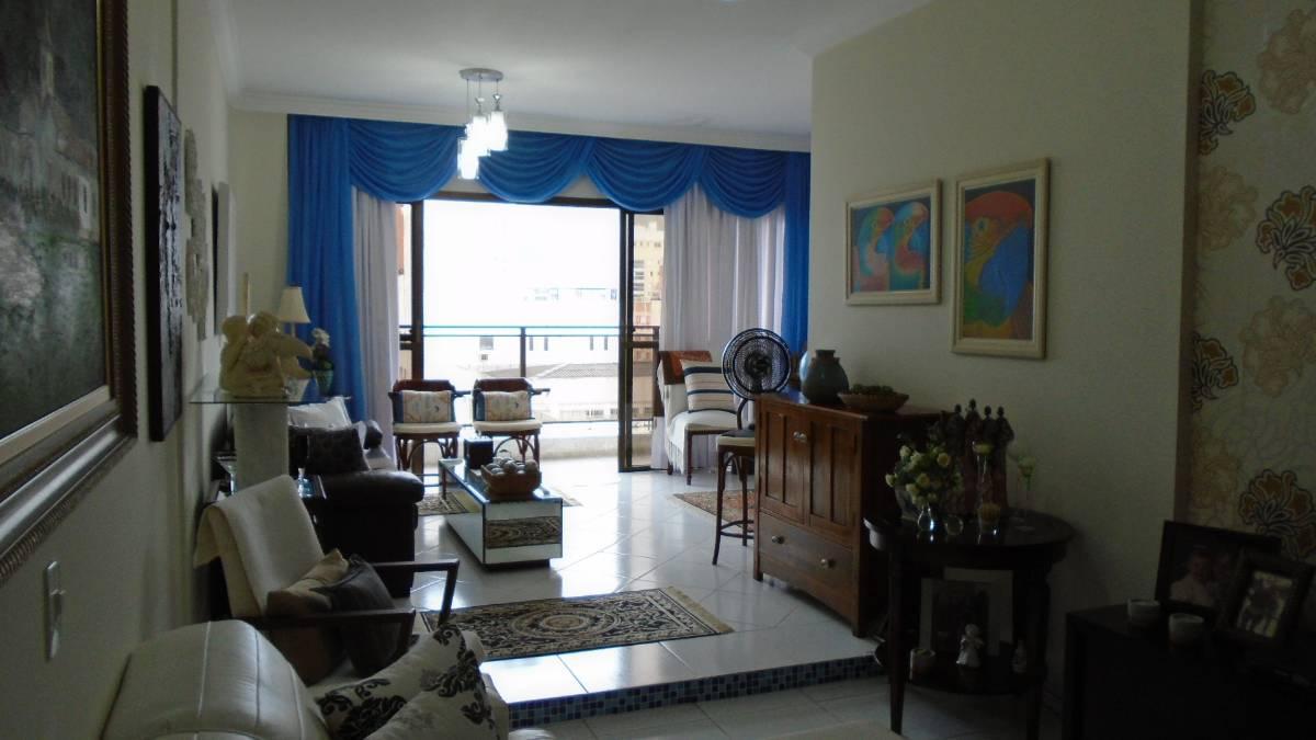 Apartamento 3 Dormitórios - Pitangueiras