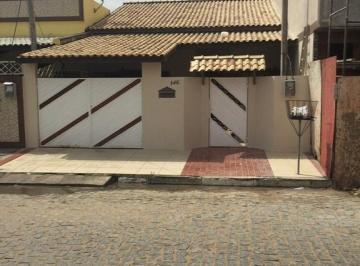 Casa de 2 quartos, Campos dos Goytacazes