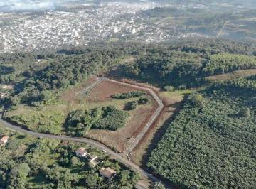 Terreno de 0 quartos, Siderópolis