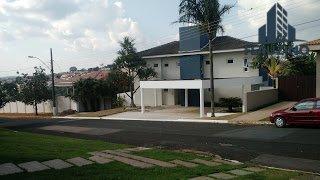Casa · 500m² · 5 Quartos · 4 Vagas
