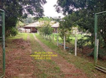 Rural de 2 quartos, Caçapava
