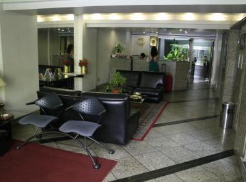 Comercial de 29 quartos, Belo Horizonte