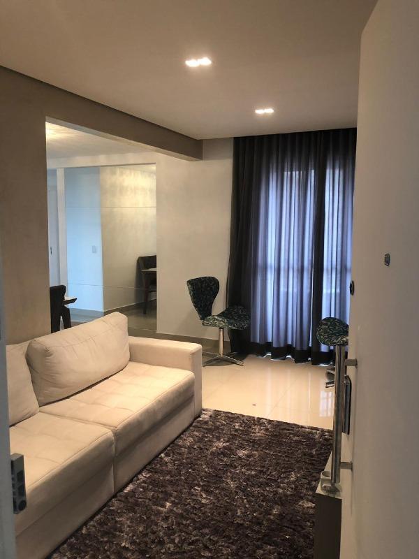 Apartamento para aluguel - em Estoril