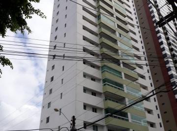 Apartamento de 5 quartos, João Pessoa