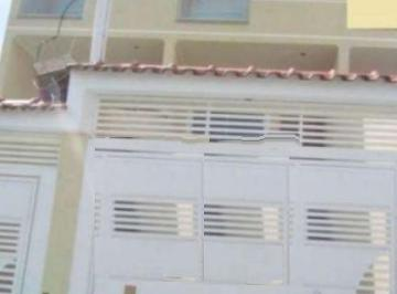 Casa · 90m² · 3 Quartos · 1 Vaga