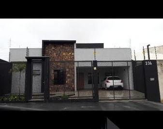 Casa de 4 quartos, Sertanópolis
