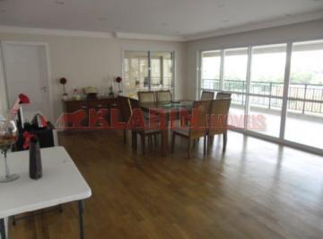 Apartamento com 4 dormitórios à venda, 275 m² por R$ 2.915.000 - Aclimação - São Paulo/SP