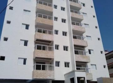 Apartamento com 1 dormitório à venda, 38 m² por R$ 140.000 - Cidade Ocian - Praia Grande/SP