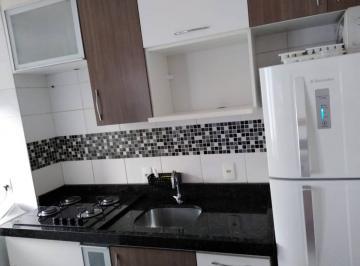 Apartamento de 1 quarto, Cajamar