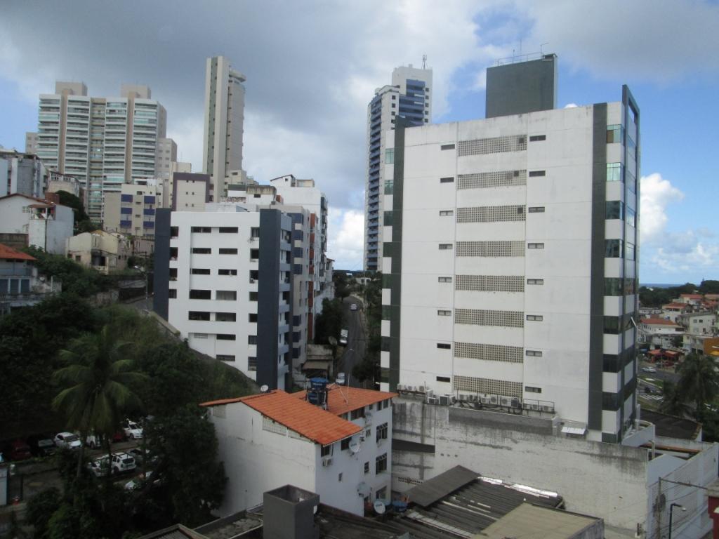 Apartamento Residencial Rio Vermelho Boulevard Primavera