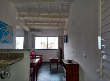 Apartamento de 1 quarto, Ubatuba