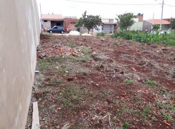 Terreno de 0 quartos, Cordeirópolis