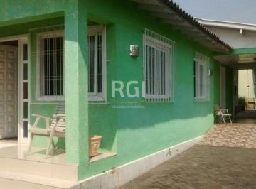 Casa · 175m² · 4 Quartos · 1 Vaga