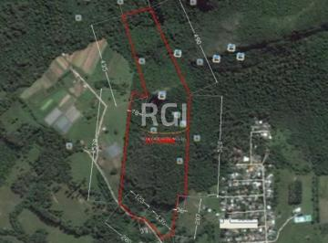 Rural de 1 quarto, Gravataí