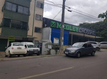 Comercial , Núcleo Bandeirante