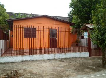 Casa de 3 quartos, Ijuí