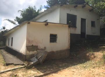 Rural de 3 quartos, São Bernardo do Campo