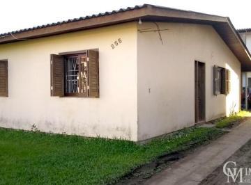 Casa de 3 quartos, Torres