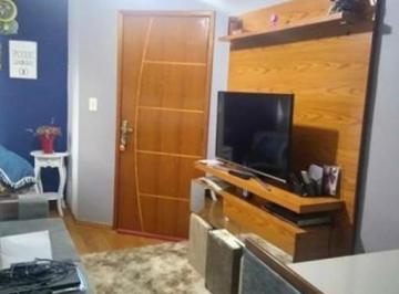 Apartamento de 2 quartos, Mauá