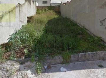 Terreno à venda, 270 m² por R$ 260.000 - Jardim Emília - Sorocaba/SP