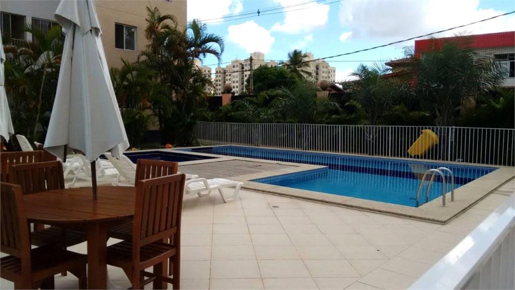 Apartamento Residencial Jardim das Margaridas 2/4