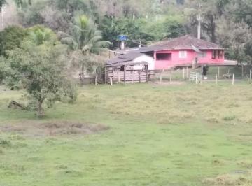 Rural de 1 quarto, Registro