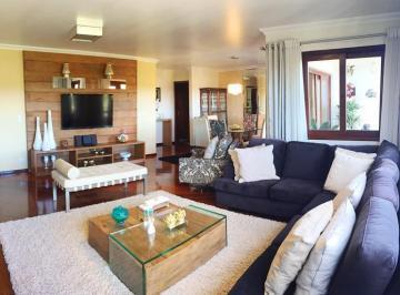 Apartamento de 4 quartos, Campos do Jordão