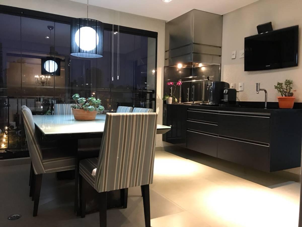 AP10730 Apartamento Residencial / Vila Gilda