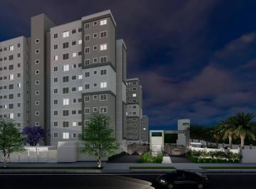 Apartamento de 2 quartos, Maringá