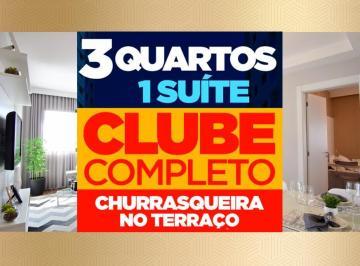APARTAMENTO CONDOMÍNIO CLUBE CURITIBA