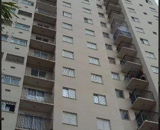 Apartamento na Vila Augusta - Guarulhos