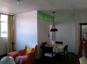 Apartamento em SANTO AMARO - São Paulo